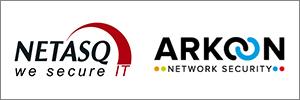 Arkoon Netasq spécialistes en cybersécurité