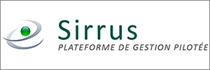 Sirrus plateforme dédiée à la gestion